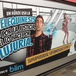 """¡Televisa otra vez!, se lanzan contra su nuevo superhéroe que lucha por """"lujuria"""""""