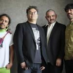 Café Tacvba eliminó 'Ingrata' de su repertorio para sumarse contra el femicidio