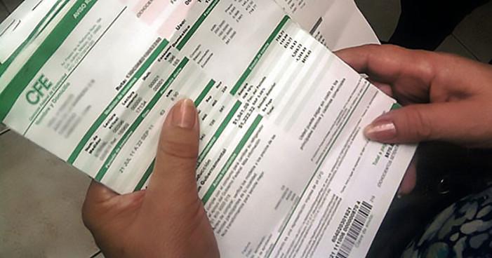 CFE subirá tarifas en negocios, industrias y casas