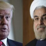 Donald Trump redobla ataques a Irán