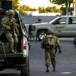 Escolta de hijo de 'El Chapo' habría organizado emboscada contra militares
