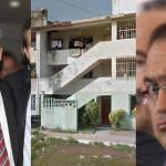 Exgobernador de Chiapas empleó compañías fantasma de Duarte