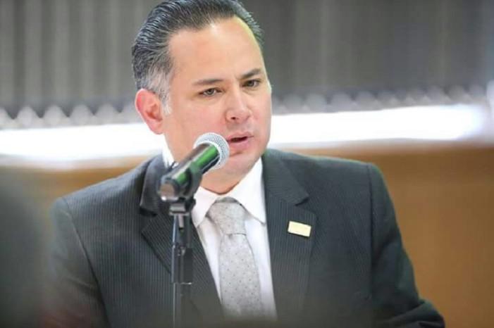 Se va Santiago Nieto del debate sobre FEPADE; bloque opositor seguirá proceso de objeción