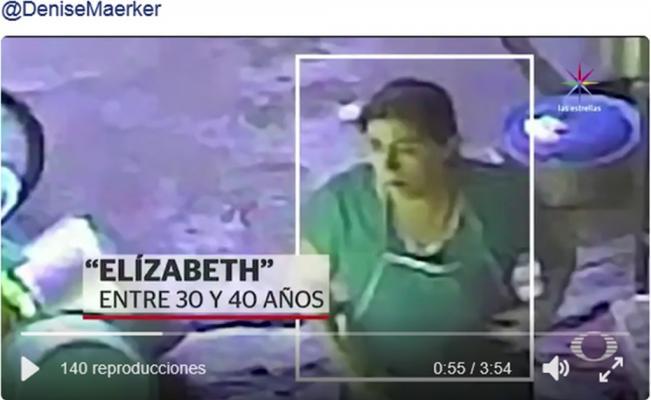 Mujer droga a trabajadoras de una fonda para robar (video)