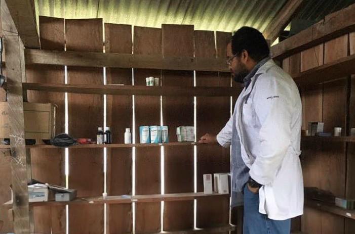 Auditoría encuentra 4 mil millones de pesos destinados a salud, malversados