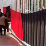 Catedráticos estallan huelga en Universidad de Oaxaca