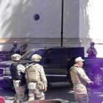 Pánico en kínder de Sonora que quedó en medio de persecución a grupo armado