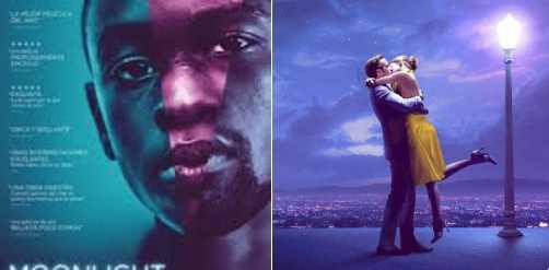 Moonlight, mejor película tras anunciar por error a La La Land