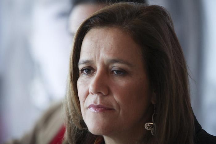 5 exgobernadores del PAN respaldan a Zavala, proponen sea candidata del Frente