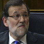 Rajoy rechaza diálogo, acusa de 'chantaje brutal' a Puigdemont