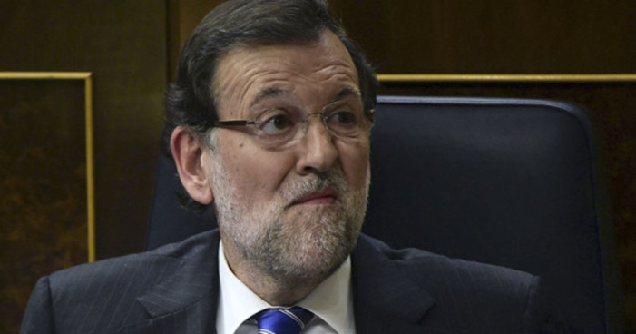 Rajoy interviene Gobierno de Cataluña, exige que catalanes acaten la decisión