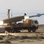 Irán desaparecería base militar de EU en caso de agresiones de Washignton