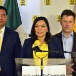 PRD sancionará a sus militantes que firmen acuerdo de unidad con AMLO