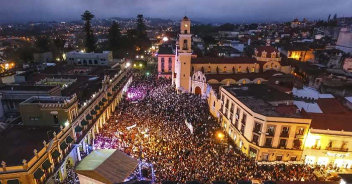 Morena concreta Acuerdo de Unidad en Xalapa