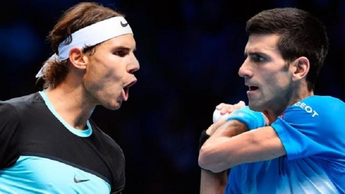Seis astros estarán en el Abierto Mexicano de Tenis, Nadal y Djokovic entre ellos