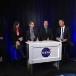NASA en vivo, anuncia descubrimiento de 7 planetas como la Tierra