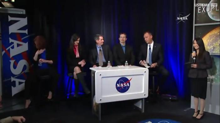 En 2019 México lanzará nanosatélite con apoyo de la NASA