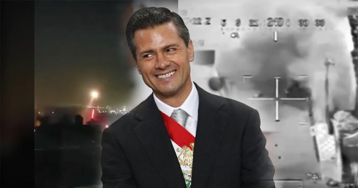 México al borde de una crisis como Venezuela, advierte Estados Unidos