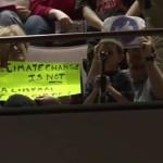 Defiende niño de 7 años a mexicanos de Trump (video)