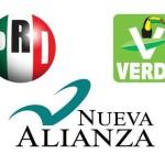Partidos gastan 34 millones en spots; Nueva Alianza el que más gastó