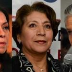 Morena aumentó 6.5% en intención de voto para Edomex en sólo tres meses: encuesta