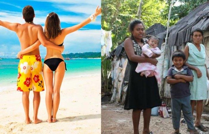 Bajo gobierno priísta, Riviera maya vive devastación ecológica, pobreza y segregación de los mayas