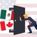 Diplomático asegura que 'México se prepara para desaparición del TLC'
