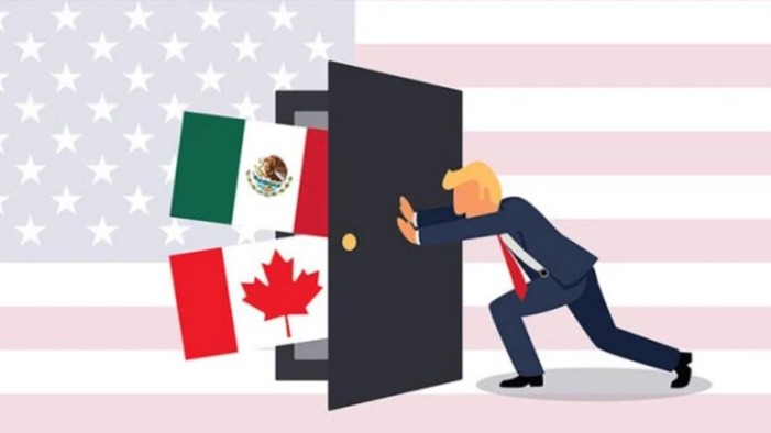 México tiembla frente al huracán Trump