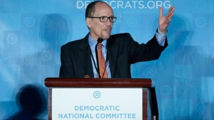 Tom Pérez es el primer hispano en presidir el Partido Demócrata