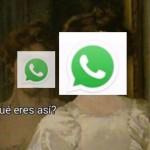 Actualización de WhatsApp enoja a usuarios (Memes)