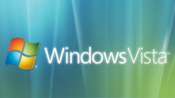 Microsoft 'mata' a Windows Vista