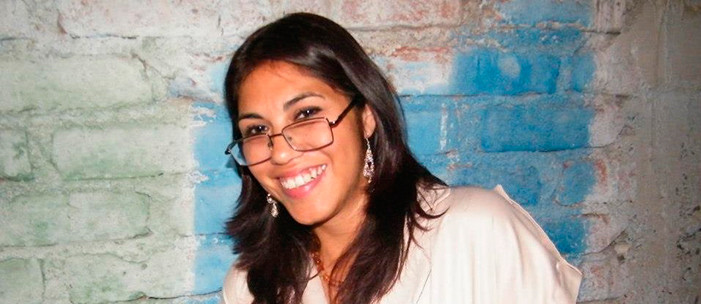 Denuncian desaparición de la periodista y poeta Yadira Moreno
