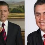 Peña Nieto y 'El Bronco' se confrontan por candidatura del 2018