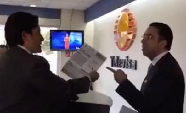 Alcalde de Cholula reclama a Javier Lozano intentona de privatización del agua