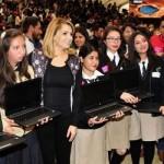 Eruviel y Peña han repartido más de 500 millones en dádivas en Edomex