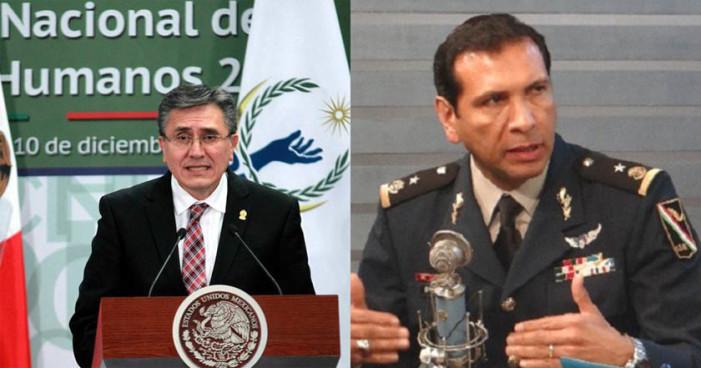 Ombudsman nacional sostiene que Ejército sí ha violado derechos humanos