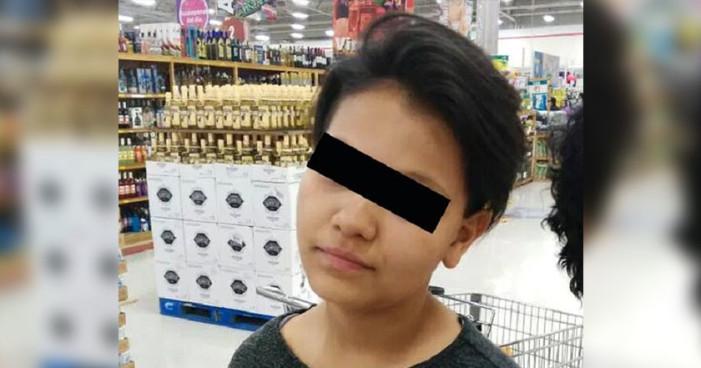 Secundaria niega inscripción a niña por llevar el pelo corto