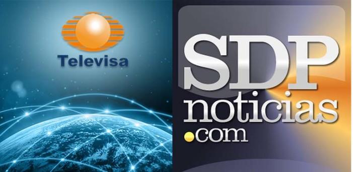 Las 5 razones de la alianza Televisa-SDP