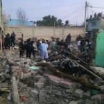 Otra explosión en Tultepec deja 3 muertos y más de 15 heridos