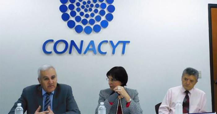 Conacyt asegura que no ha disminuido el monto de becas de posgrado