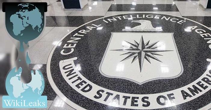 WikiLeaks revela: CIA puede hackear 'disfrazada' de cualquier país