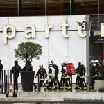 Soldados abaten a sujeto que intentó quitarles un arma en aeropuerto de París