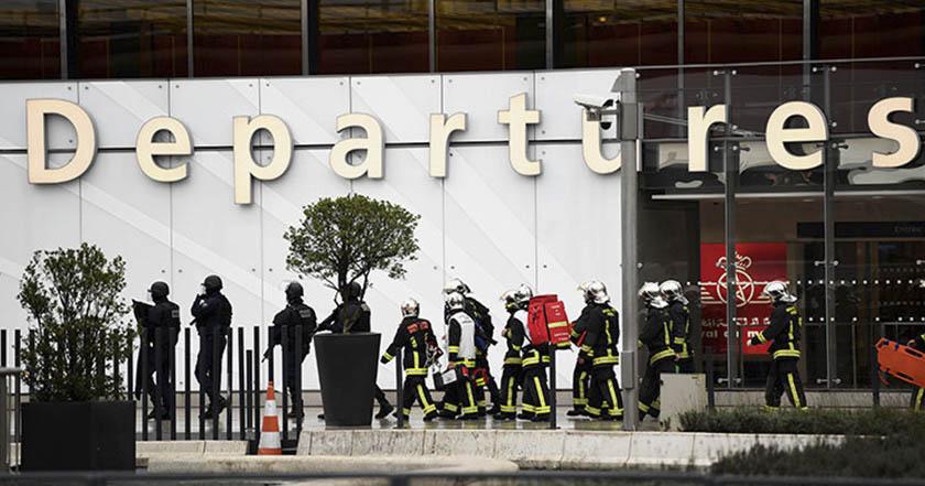 aeropuerto parís orly islam radical incidente atentado