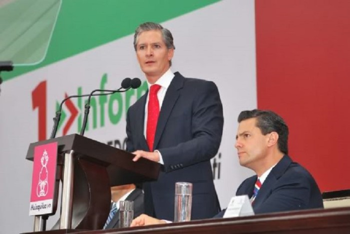 Denuncian quebranto de más de 3 mil mdp transferidos al Edomex, por Jenaro Villamil