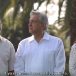 AMLO: 'Yunes ya impuso a su hijo como presidente municipal'