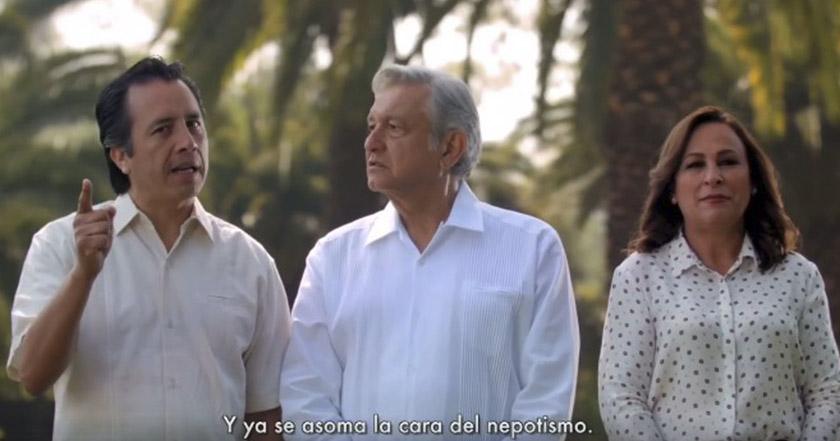 amlo andrés manuel lópez obrador morena cuitláhuac garcía rocío nahle veracruz