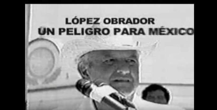 Antonio Sola, creador de 'un peligro para México', quiere apoyar a AMLO