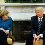 Alemania niega tener deudas con la OTAN, como afirmó Trump