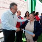 Denuncian a servidores del Edomex por promover al PRI con recursos públicos
