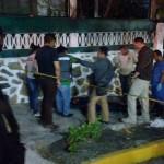 Ejecutan a jefe antisecuestros en Acapulco
